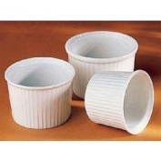 [DEFAULT] Pillivuyt Porcelain Deep Ramekin 20cl