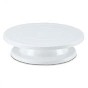Städter 552135 Rotating Cake Stand Diameter 27.5 cm Plastic