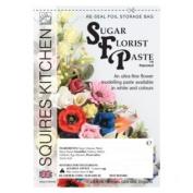 Squires Kitchen Sugar Florist Paste SFP - Violet / Purple 100g