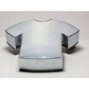 T-SHIRT SHAPED PROFESSIONAL NOVELTY CAKE BAKING PAN / TIN