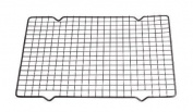Cooling Rack staineless steel 34x23cm H2cm Guaranteed quality