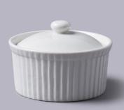 Small Ramekin with lid
