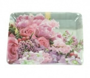 Stow Green Scatter Tray Wildflowers