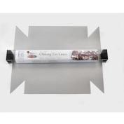 Delia Online Bake-O-Glide Liner For Delia Silverwood Oblong Tin