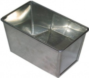 Extra Large Loaf Tin 1.8kg+ capacity, Heavy Duty Ideal for Farmhouse & Large Loaves