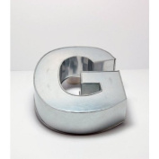 "36cm ALPHABET ""G"" BIRTHDAY WEDDING ANIVERSARY CAKE TIN"