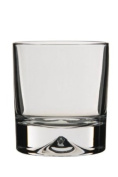 Dartington Crystal Dimple Old Fashioned Tumbler