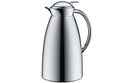 Alfi Gusto Thermos Can 1.0 L Chrome-Plated/ Silver