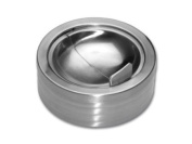 Ashtray, weatherproof, Stainless Steel RF 3315-00