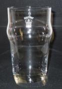 Pub Paraphernalia 1/2 Pint Nonic Glass GS