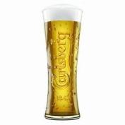 Carlsberg 590ml Toughened Pint Glass