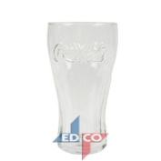 Contour Coca Cola Glasses 47cl
