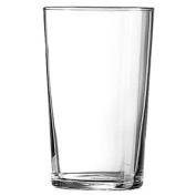 Conique Hiball Tumblers 8.8oz / 250ml | Pack of 6 | Conique Tumblers, Highball Glasses, Juice Glasses, Spirit Glasses - Tempered Glassware from Arcoroc
