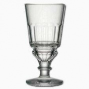 La Rochere 16cm Absinthe Stemmed Wine Glass with 25cl Capacity
