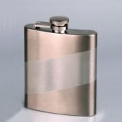 8oz Sash Stainless Steel Hip Flask