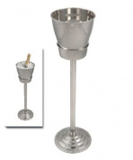 Signature Classique Luxury Champagne / Wine Ice Bucket stand cooler 81cm