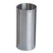 175ml Stainless Steel Pub Wine Thimble Jigger Shot Measure
