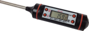 DMD Digital LCD Food Thermometer Cooking Probe