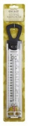 Kitchen Craft Deluxe Stainless Steel Jam, Preserve & Frying Thermometer