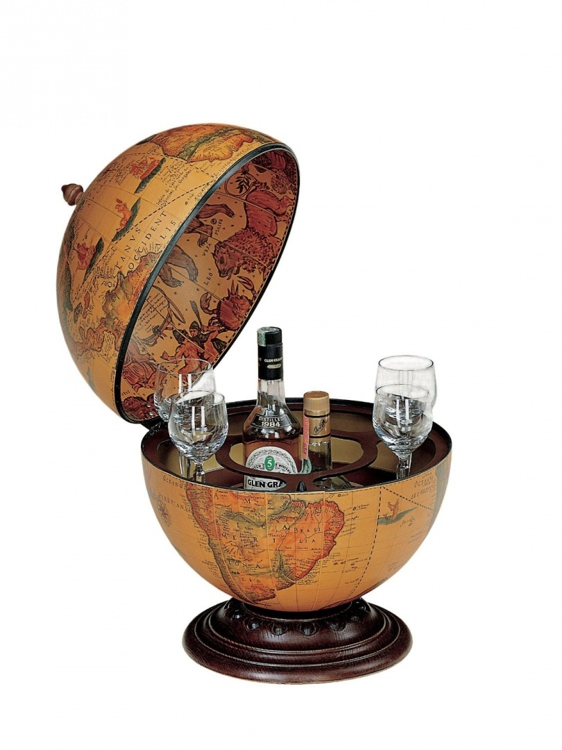 Globe drinks cabinet homeware buy online from fishpond gumiabroncs Image collections