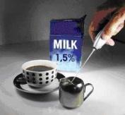 Milk Foamer