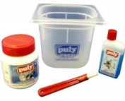 Puly Caff Coffee machine Cleaning System