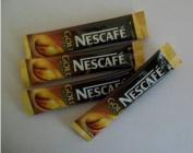 12 Nescafe Gold Blend - 12 individual sachets