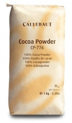 Callebaut cocoa powder - 1kg bag