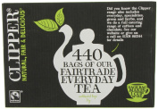 Clipper Fairtrade Everyday One Cup Teabags