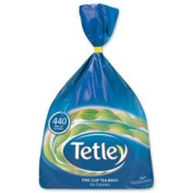 Brand New. Tetley Tea Bags High Quality 1 Cup Ref A01352 [Pack 440]