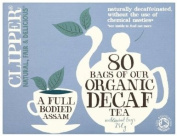 Clipper Organic Decaffeinated Everyday 40 Teabags