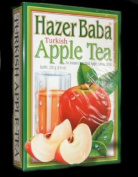 Hazer Baba Turkish Apple Tea Granules (Carton) 6 x 250g Multi Pack