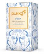 Pukka Detox Tea, 20 sachets