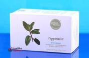 Heath And Heather Peppermint Herbal Tea 50 Bags - CLF-HH-4469