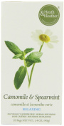 Heath and Heather Organic Chamomile and Spearmint 20 Teabags