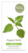 Heath and Heather Organic Nettle Herbal Infusion 20 Teabags