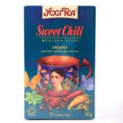 Yogi Tea Sweet Chilli 17 Bags