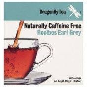 Dragonfly Rooibos Earl Grey 40'S 100G