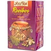Yogi Organic Rooibos Tea 15 Bag