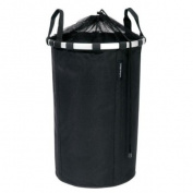Laundry Basket Black by Reisenthel