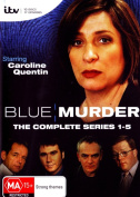 Blue Murder:  Series 1 - 5 [Region 4]