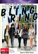 The Bling Ring (DVD/UV) [Region 4]