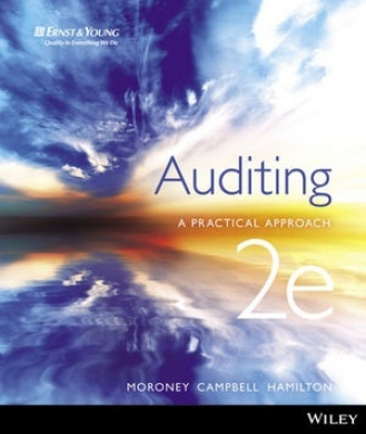Auditing a Practical Approach By Vitalsource