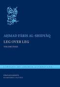 Leg Over Leg: The Turtle in the Tree: The Faariyaaq