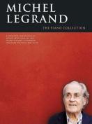 Michel Legrand - The Piano Collection