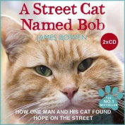 A Street Cat Named Bob [Audio]