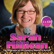 Sarah Millican [Audio]