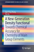 A New-Generation Density Functional