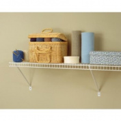 4' (1.22m) Wide Pre Pack Shelf Kit