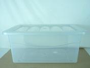 25L Eco Base Storage Box